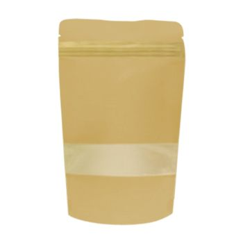 Rice Paper Stand Up Pouch - thumbnail view 5