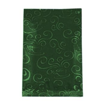 Aroma Patterned Flat Pouch - thumbnail view 3