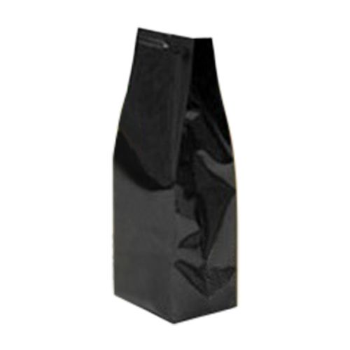 Easy-Peel Foil Gusseted Bag - detailed view 1