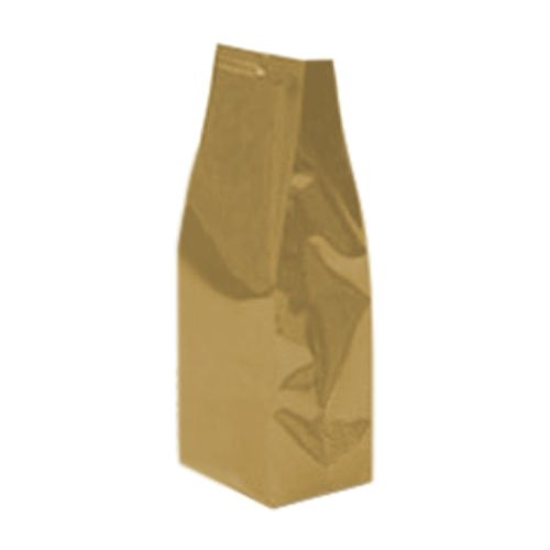 Easy-Peel Foil Gusseted Bag - detailed view 2