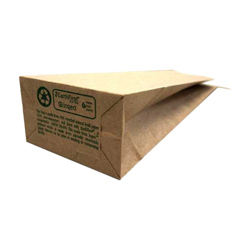 PLA-Lined Paper Bags - detailed view 4