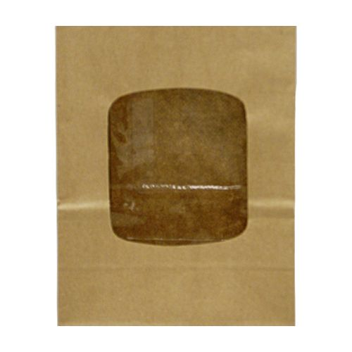 PLA-Lined Paper Bags - detailed view 7