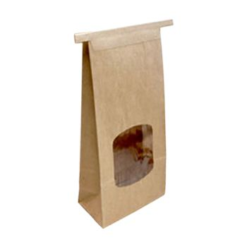 PLA-Lined Paper Bags - thumbnail view 2