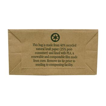 PLA-Lined Paper Bags - thumbnail view 3