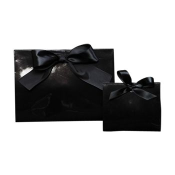 Purse Style Gift Bags - thumbnail view 1