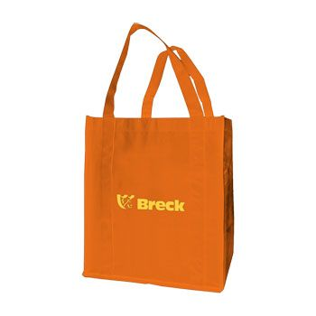 Imprinted Grocery Totes - thumbnail view 13