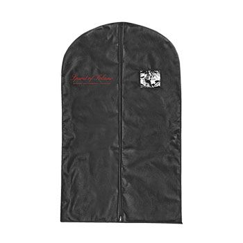 Full Color Printed PVC Garment Bags - thumbnail view 2