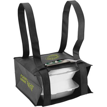 Imprinted EZ-2GO Tote - thumbnail view 2