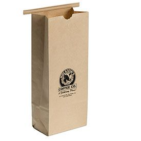 Imprinted Coffee Bags - icon view 1