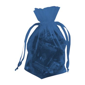 Gusseted Organza Pouches - thumbnail view 10