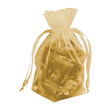 Gusseted Organza Pouches - thumbnail view 14