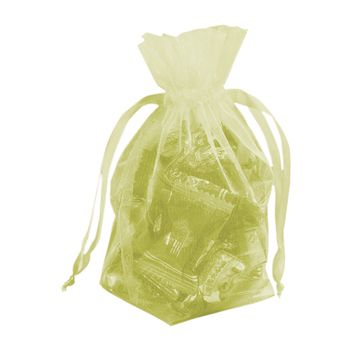 Gusseted Organza Pouches - thumbnail view 15