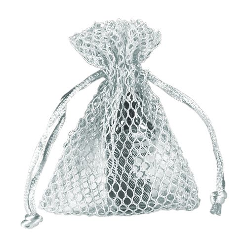 Fishnet Pouches - detailed view 5