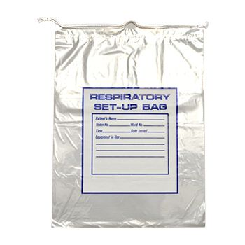 Respiratory Set Up Bags - thumbnail view 1