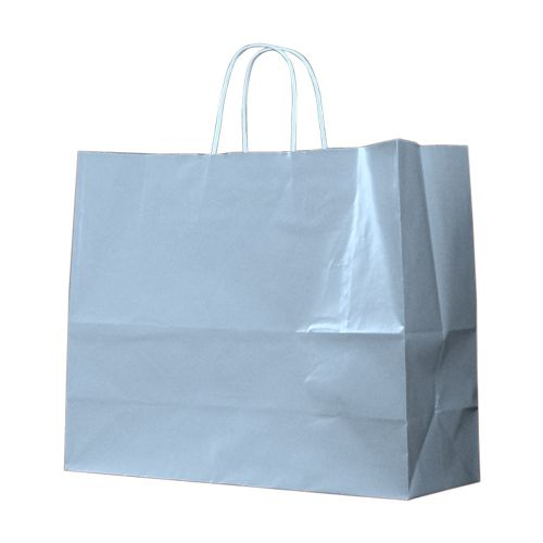 High Gloss Shopping Bags - detailed view 8