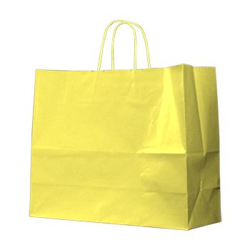 High Gloss Shopping Bags - thumbnail view 5