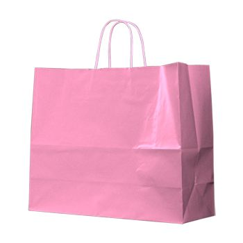High Gloss Shopping Bags - thumbnail view 6