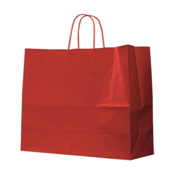 High Gloss Shopping Bags - thumbnail view 7