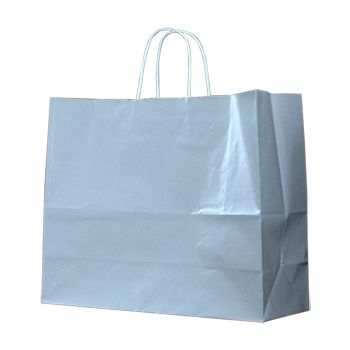 High Gloss Shopping Bags - thumbnail view 8