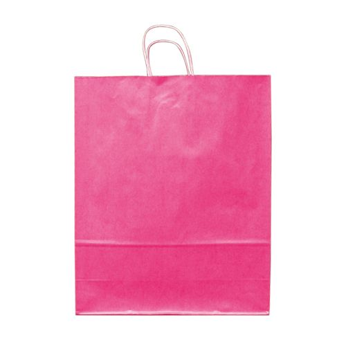 Matte Tint Shopping Bags - detailed view 5