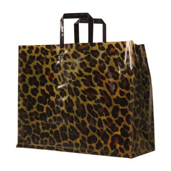 Leopard Frosty Bags - thumbnail view 1