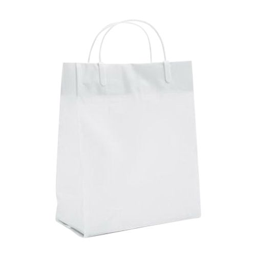 Clip Loop Handle Shopping Bag - detailed view 1