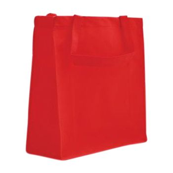 Imported Non-Woven Totes - thumbnail view 1