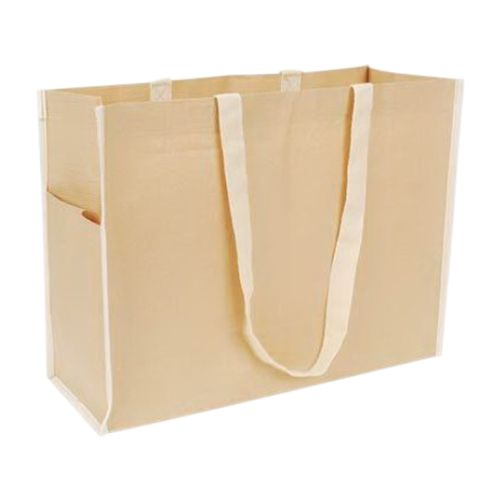 Paper Non Woven Totes - detailed view 1