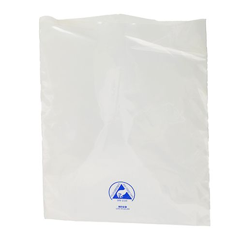 Clear Anti Static Poly Bags - thumbnail view 2