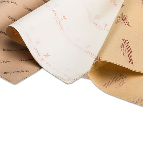 1 Color ScatterPrinted Tissue Papers - thumbnail view 3