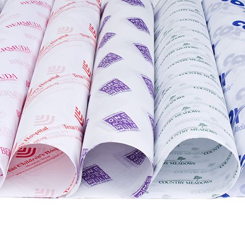 1 Color ScatterPrinted Tissue Papers - thumbnail view 6