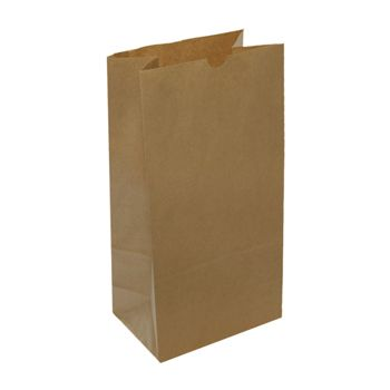 Paper Grocery Bags - thumbnail view 7