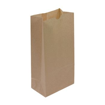 Paper Grocery Bags - thumbnail view 10