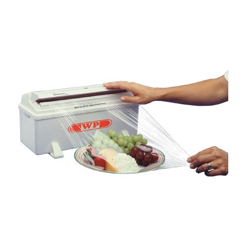 Safety Dispenser For Foodwraps - detailed view 1