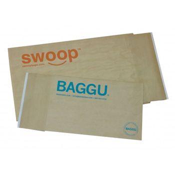 Custom Dura-Bag® Mailers - thumbnail view 3