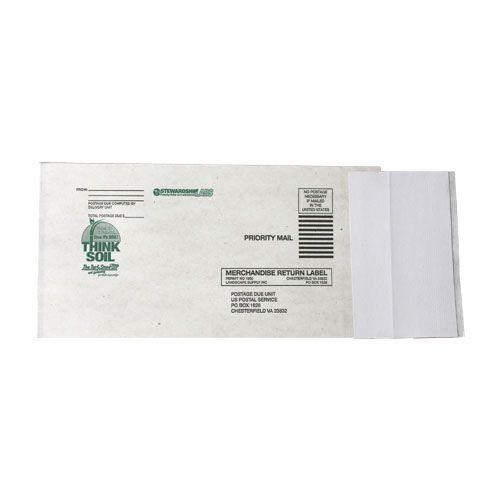 Custom Eco-Shipper® Self-Seal Mailers - detailed view 4