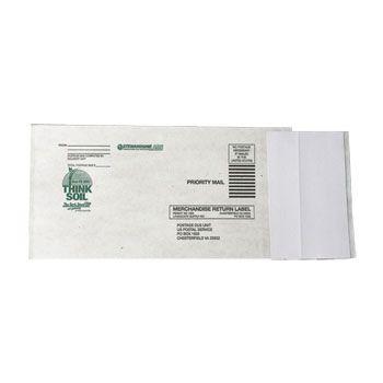 Custom Eco-Shipper® Self-Seal Mailers - thumbnail view 4