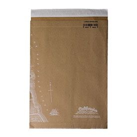 Custom Eco-Natural Mailers - icon view 5
