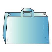 Paper Carry-Out Bags